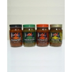Salsa Gift Package