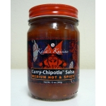 Curry - Chipotle Salsa