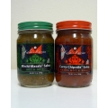 Hot Salsa Gift Package