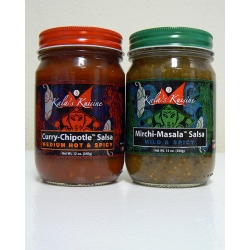 Mild Salsa Gift Package